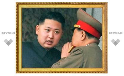 Пользователи Twitter сообщают об убийстве лидера КНДР Ким Чен Ына
