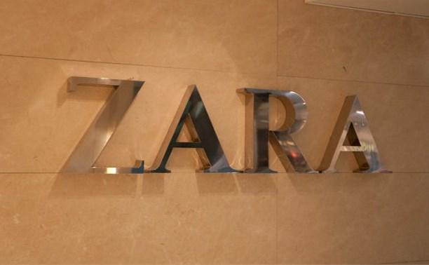 Zara и Bershka получат новый товар на следующей неделе