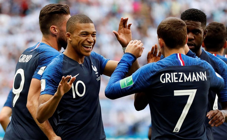 1/4 финала чемпионата мира: Угадай исход матчей!