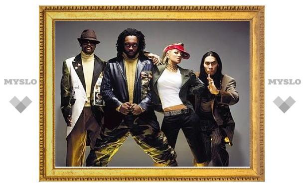 Black Eyed Peas обвинили в плагиате