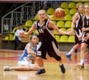 """Женская баскетбольная команда БК """"Тула-КСБ-ИВС"""" проведёт матчи в выходные"""