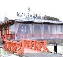 Тульский ресторан «Марк и Лев» поборется за «Пальмовую ветвь»