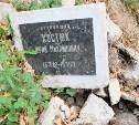 Скандал с надгробными плитами в тульском поселке: виновных накажут