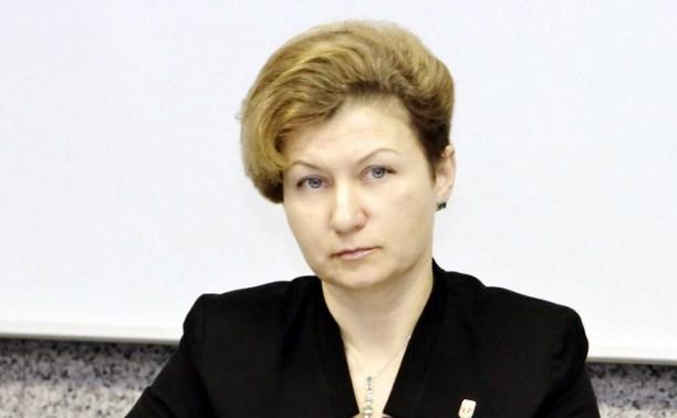 Марина Левина в эфире Первого канала:  В ближайшее время у Матвея будут заботливые родители