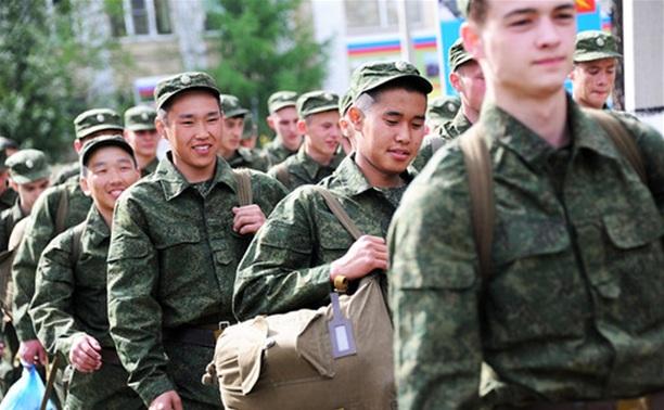 Мигранты будут служить в армии и получать за это российское гражданство