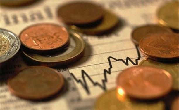 В России спад ВВП в 2015 году составит 2,8%
