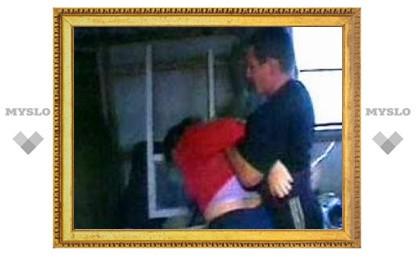 В Краснодаре сотрудник ГАИ два года избивал и насиловал девушек