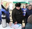 В Туле и области  собирают подписи против завышенной оплаты ОДН