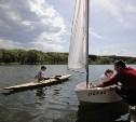 На Воронке пройдёт фестиваль самодельных лодок и судов «Тульская регата»