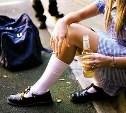 Госдуме предложили привлекать подростков к общественным работам за пьянство