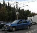 ДТП в Туле на проспекте Ленина спровоцировало огромную пробку