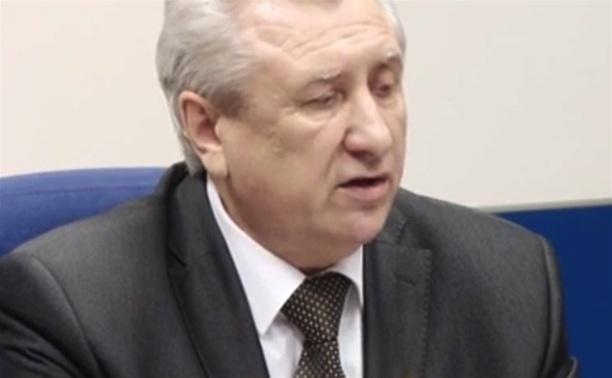Губернатор подписал указ о лишении Лисенкова почетного звания