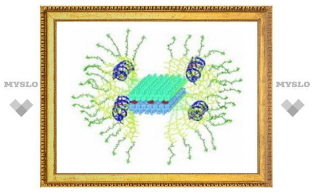 Ученые создали искусственный вирус, который блокирует раковые клетки
