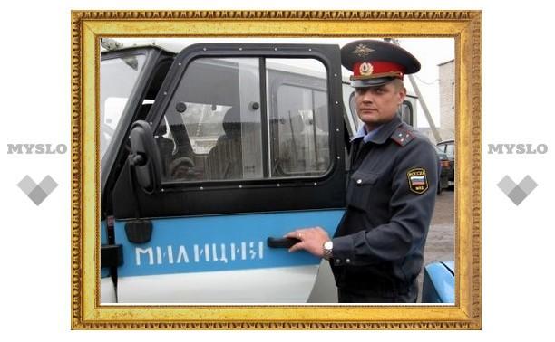 Киреевское отделение милиции съедет из жилого дома