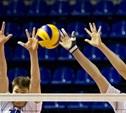 Тульская волейбольная лига взяла очередной старт