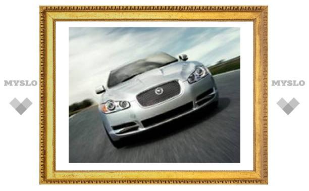 Jaguar выпустит седан XF Diesel S