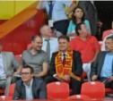 """Владимир Груздев: """"Ничего страшного, если """"Арсенал"""" опять поиграет в ФНЛ"""""""