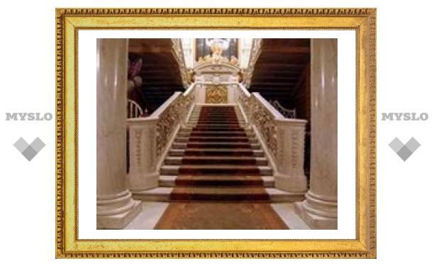 В Туле построят дворец бракосочетания