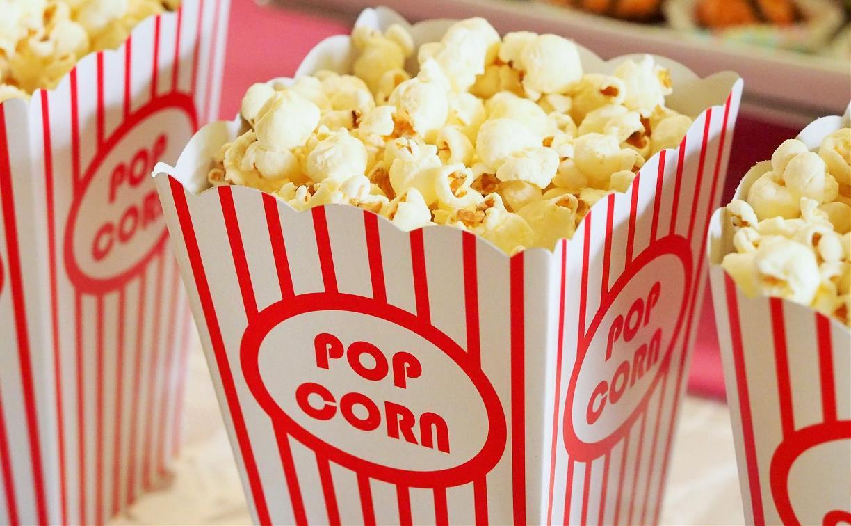 Кинотеатр «Синема Парк» представил самые интересные события на ближайшую неделю