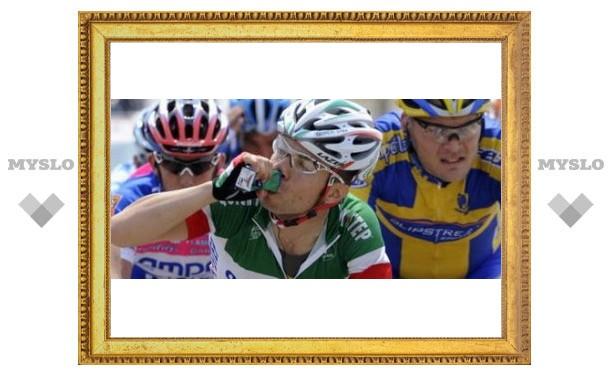 В Туле стартует Еврокубок велоспорта