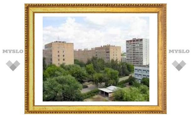 """""""Рособоронэкспорт"""" занялся строительством жилья"""