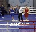 Тульский боксер завоевал бронзу на соревнованиях в Санкт-Петербурге