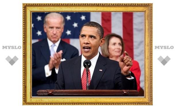 Обама обещает жесткое и обдуманное решение афганской проблемы