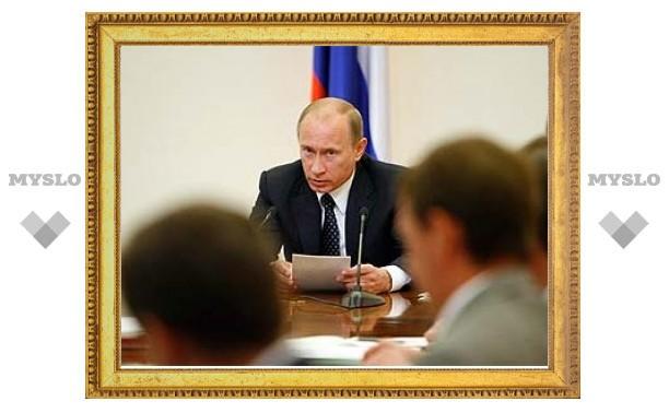 Путин оставил Украину без международных кредитов