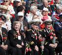 Ко Дню Победы тульские ветераны получат продуктовые наборы