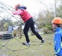 В Туле завершён муниципальный этап соревнований «Школа безопасности»