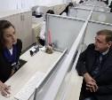 Губернатор Алексей Дюмин проинспектировал тульский МФЦ