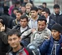 За въезд в Россию мигрантам придётся платить