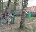 В Туле прошел городской турнир по пейнтболу