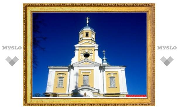 За 20 лет монастырь на Коневце практически восстановлен — игумен Александр (Арва)