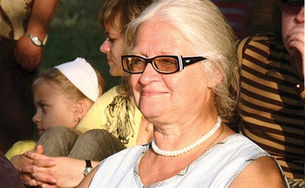 Наталью Грамолину выбрали представителем региона в Общественной палате РФ