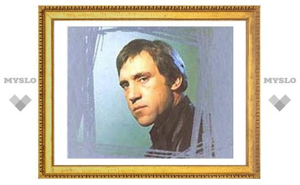 25 января: Не стало туляка Юрия Шурлапова - певца, поэта, автора поэмы о Высоцком