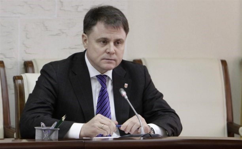Губернатор Владимир Груздев провёл личный приём граждан