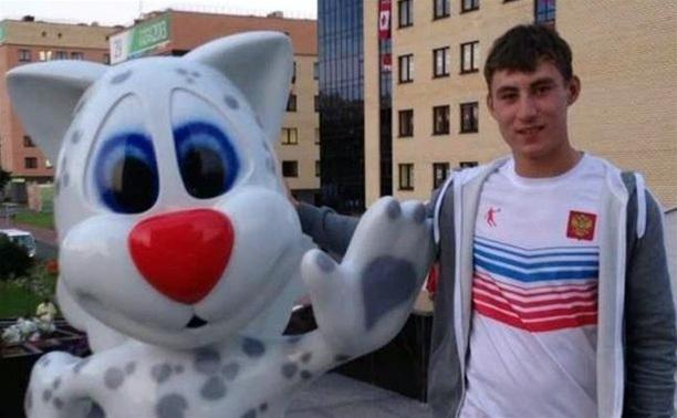 Тульский байдарочник завоевал золото Универсиады