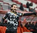 «Рубин» — «Арсенал»: Казанцы одержали победу – 1:0