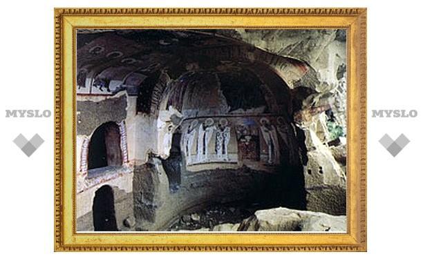 К вопросу о монастырском комплексе Давид Гареджи необходимо подключить ученых