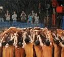 Тульская массовка сорвала съёмки фильма «Самый лучший день»