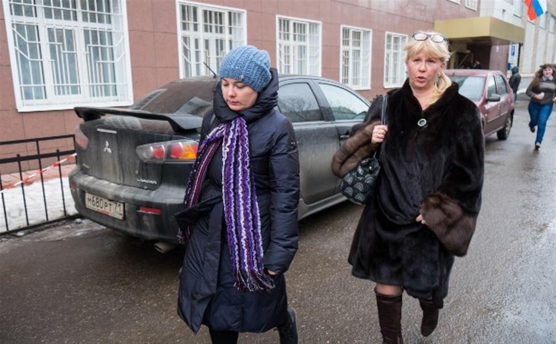 Наталья Тупякова отозвала свое заявление об усыновлении Матвея