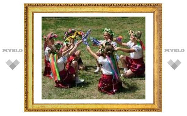 7 июля: На Ивана Купалу цветут волшебные травы