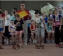 Юные легкоатлеты выявят лучших на пяти дистанциях