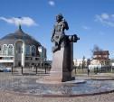 В Туле установили подсветку на 11 памятниках