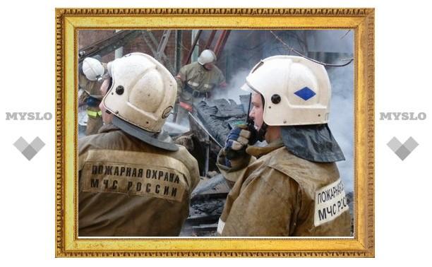 За полгода на пожарах погибло 60 человек