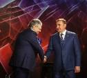 В Туле дан старт региональному вещанию «России 24» и «Маяка»