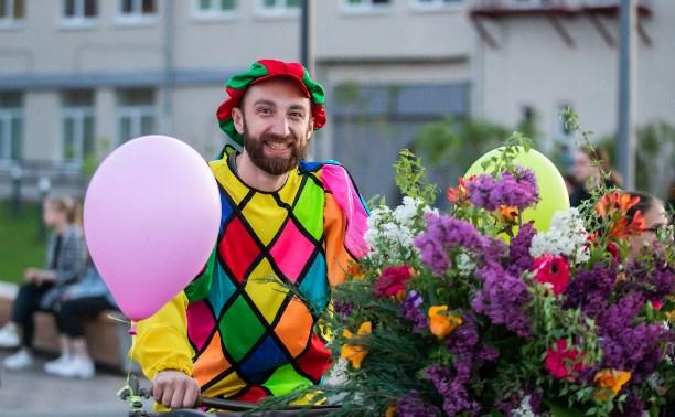 Театрализованное шествие, концерты и шоу света: В Туле стартовал туристический сезон