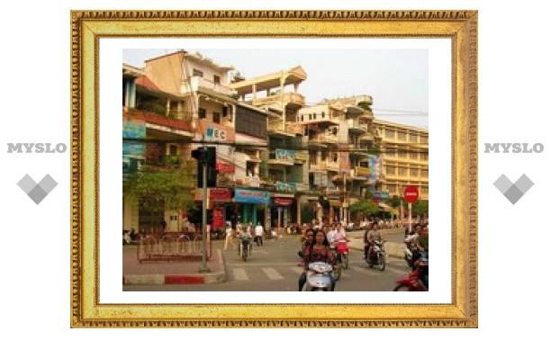 Вьетнам отменил туристические визы для граждан России