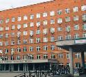 В Тульской облбольнице вновь открывается инфекционный госпиталь для больных коронавирусом